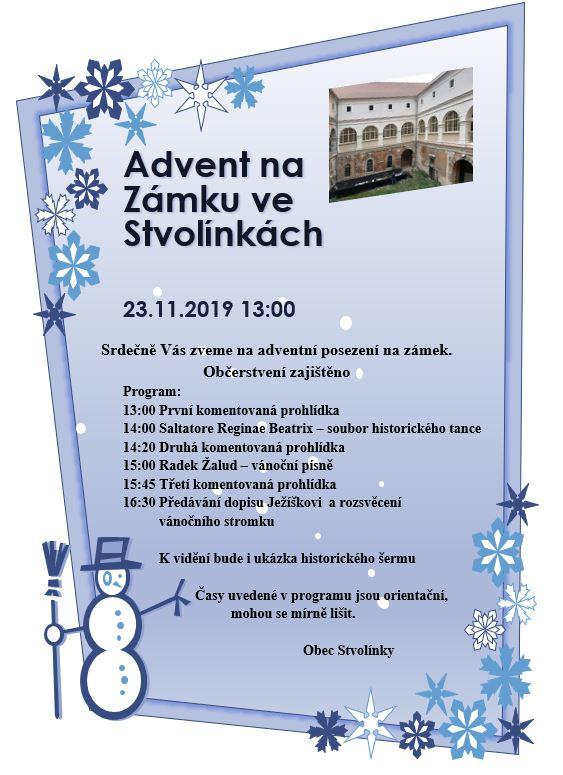 Advent 2019